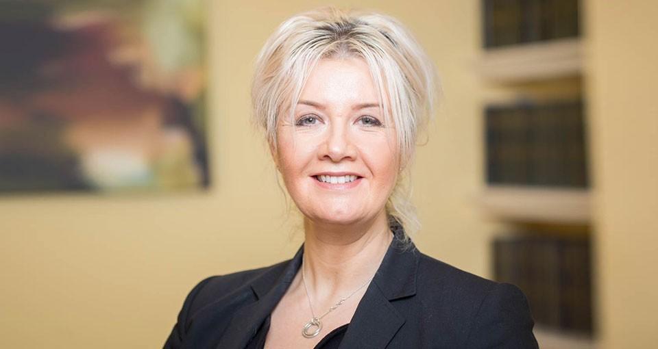 Catherine Heyworth