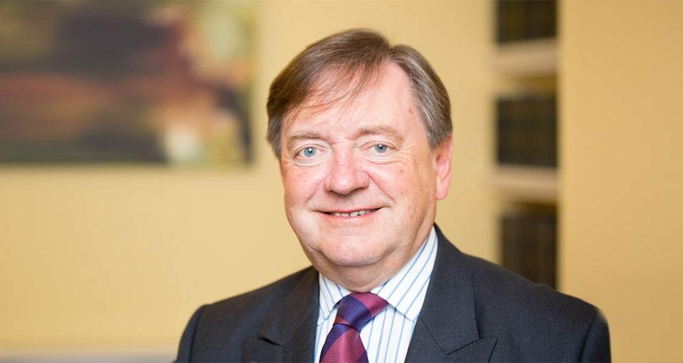 Charles Parsley