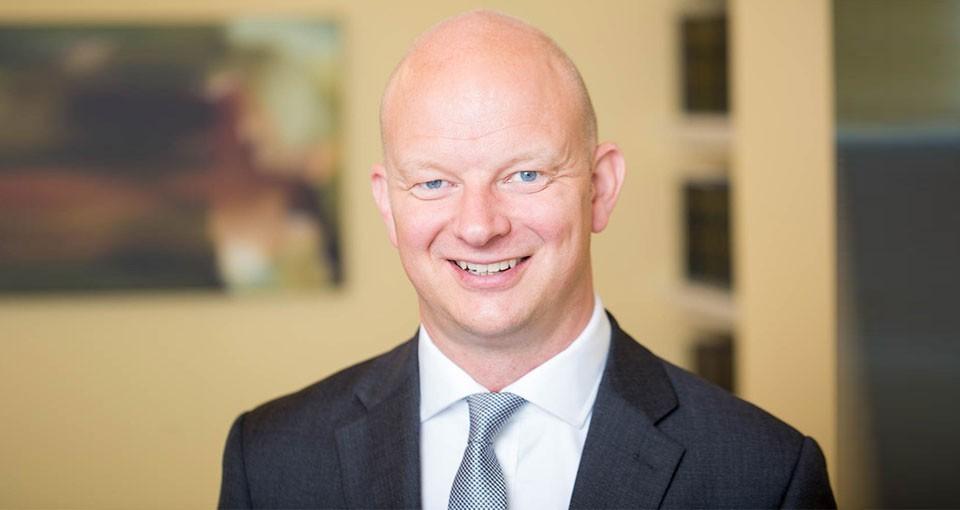 Nigel Fryer