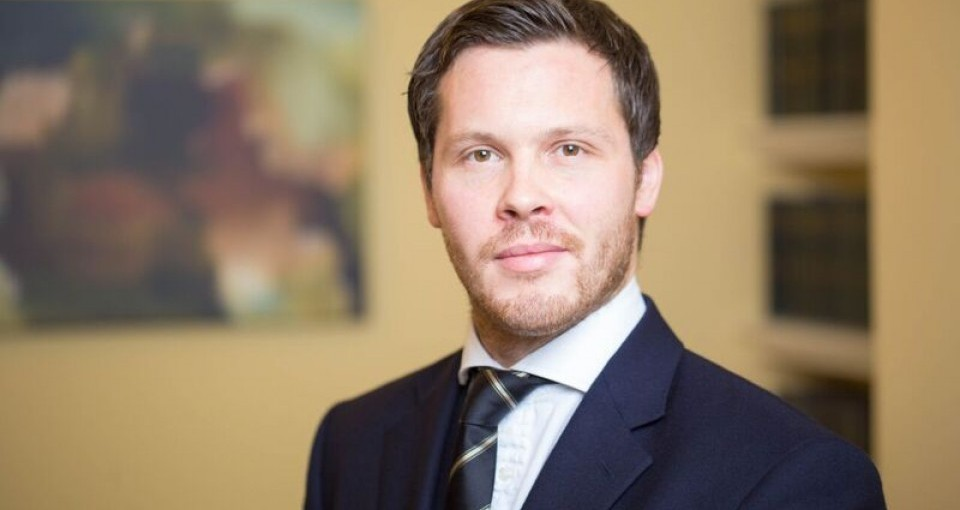 Oliver Manley