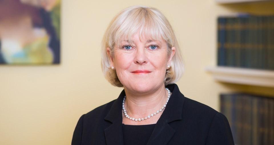 Suzanne Payne