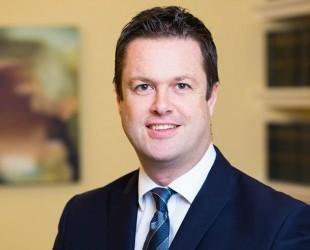 Colin Douglas