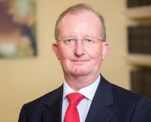 Paul Hartley-Davies