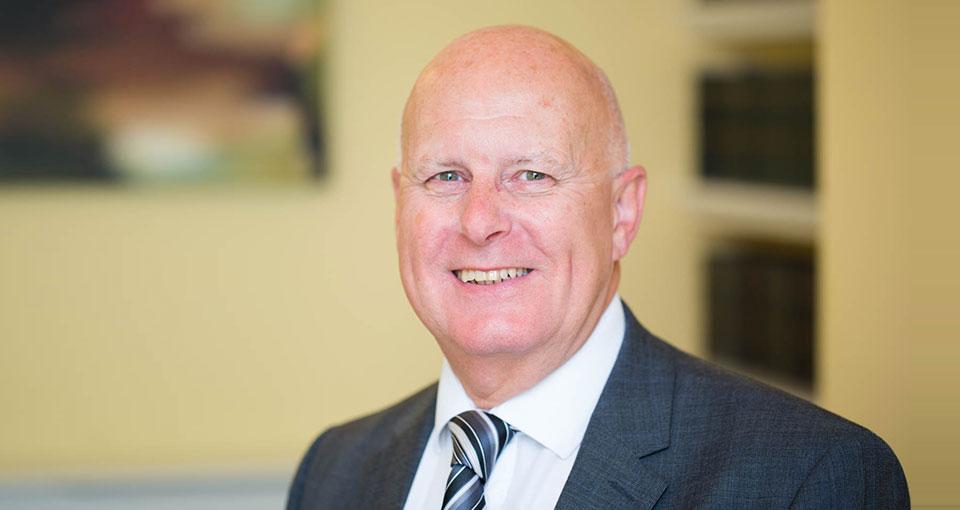 Hugh Watkins