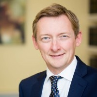 Carl Harrison appointed Recorder