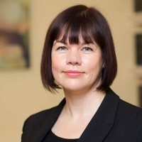 Caroline Rees to be appointed Queen's Counsel