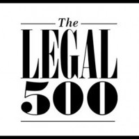 Legal 500 2018 Awards